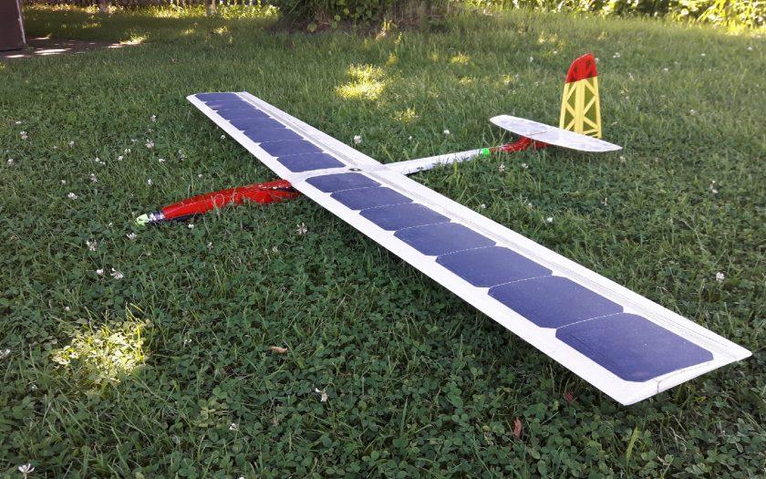 Solarflieger